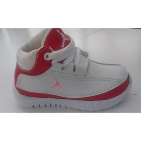 zapatos deportivos para niños jordan