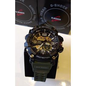 c6bceeeab2a Relogio G Shock Mudmaster Na Caixa - Joias e Relógios no Mercado ...