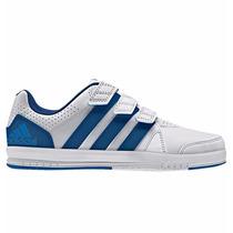 Tenis Jovenes Adidas Trainer 160961 Ub1 Envío Gratis