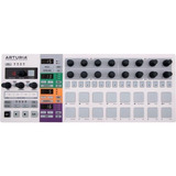 Arturia Beatstep Pro Controller Y Sequencer