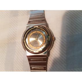 Reloj Citizen Quartz Japones Para Piezas O Reparar.