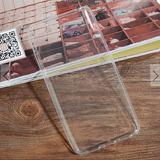 Promoção Capinha Em Tpu Transparente Para Xiaomi Mi 5s