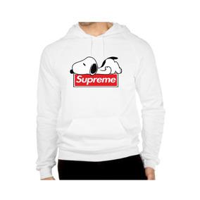 Sudadera Supreme Snoopy Edicion Especial!!