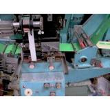 Máquina Impresora Etiquetas Al Calor, Usa Foil De Estampado.