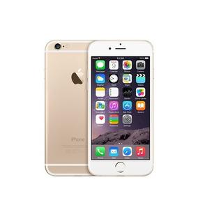 Celular Apple Iphone 6 16gb 4g Lte Demo
