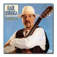 Coletânea Latino-americana (mp3) Raúl Quiroga