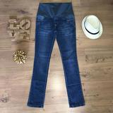 Calça Jeans Para Gestante (36 Ao 52) Frete Grátis Gravida