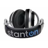 Auriculares Stanton Dj Pro 3000 Profesionales - Envío Gratis
