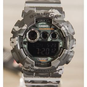 4ffe4aff115 G Shock Camuflado - Relógio Masculino em Santa Catarina no Mercado ...