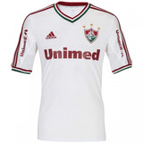 Camisa Fluminense Infantil Adidas Kit - Futebol no Mercado Livre Brasil 3372da07b406d