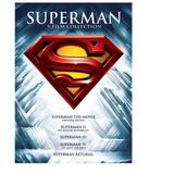 Colección De Películas Superman 5