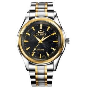 6aa03e3a84e Relogio Chenxi Quartz Masculino - Relógios De Pulso no Mercado Livre ...