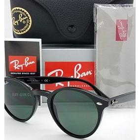 Oculos Feminino Redondo Preto Ray Ban - Óculos no Mercado Livre Brasil 72f9894260