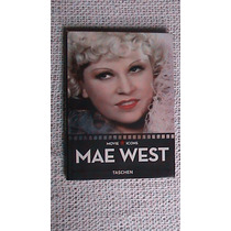 Cine Libro Fotografico Movie Icons:mae West 2008