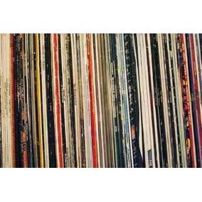 Lote 90 Lps Disco Vinil Pop Mpb Samba Orquestra Romanticos