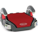 Assento De Elevação Para Auto Graco Básico Saturn Até 36kg