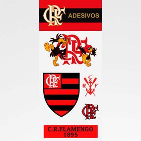 Cartela De Adesivos Flamengo Crf Cartela De Adesivos Flamen