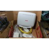 Modem Router Arnet Wifi Ethernet Zte Zxhn H108n Sin Fuente