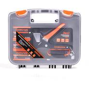 Kit Engrapadora Clavadora Prof 3 En 1 - Hamilton Pepkit