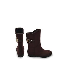 d80336c442b58 Botines Para Lluvia Mujer - Zapatos de Mujer Marrón en Mercado Libre ...