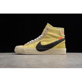 Zapatillas Nike Virgil Abloh Nike A Pedido