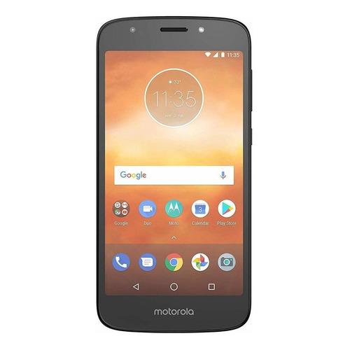 Motorola Moto E E5 Play 16 GB Negro 2 GB RAM