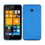 Celular Nokia Lumia 635 Rm-975 8gb Azul - Ce195