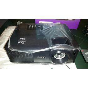 Video Beam (proyector Digital) Benq Mp512