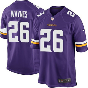 Camiseta Minnesota Vikings - Nfl