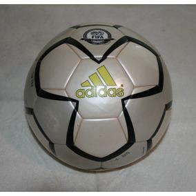 6a8118024dae6 Balon De Futbol adidas Pelias 2004 Vintage 100 Años Fifa