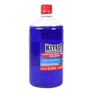 Fluido Liquido De Teste Bicos Injetores 1 Lt Kitest-ftt001