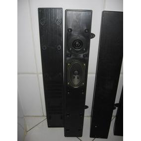 Caixa De Som Lateral Para Tv De Plasma Lg Gradiente E Outras