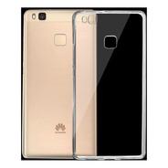 Funda Tpu Slim Cristal Huawei P9 Lite Proteccion Flexible