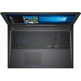 Dell Gaming G7 I7-8750h 8gb Gtx 1060 6gb Gddr5 256gb 15.6