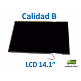 Display Lcd 14.1 Seminuevo Lcd141b Sony Vaio Vgn-cr42