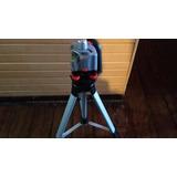 Nivel Laser 360 Rotativo Nuevo