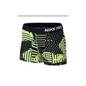 Calza Nike Pro Dri Fit Mujer Compression #641041605