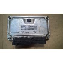 Modulo De Injeção Do Astra 2.0 Flex 93383101 / 0 261 208 418