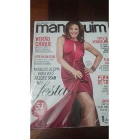 Revista Manequim Novembro Edição 692