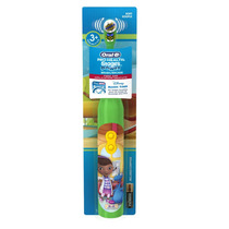 Escova Elétrica Infantil Doutora Brinquedo Oral-b Pro-health