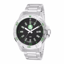 Relógio Technos Masculino Palmeiras Oficial Pal2315ac/3v
