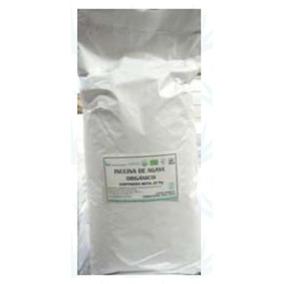 Inulina De Agave Tierra Blanca Saco De 25 Kg.
