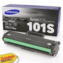 Toner Samsung 101s Ml-d101s Ml-2165 2160 Scx-3405w Zettabyte