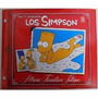 Simpsons Album Intimo Familiar Libro