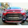 Defensa Delantera Con Luz Ford Ecosport 2013 - 2016