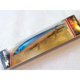 Señuelo Xcalibur Minnow Xee4 / 11,4cm. / 12,7gr. Media Agua