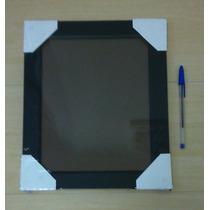 Porta Retrato - Moldura 20x25 C/ Vidro