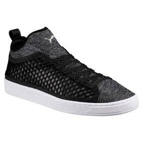 Zapatillas Puma Basket Classic Netfit Hombre
