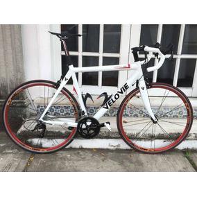 Bicicleta Velo Vie Vitesse 300 Sram Talla 52 Ruta Triatlon