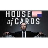 House Of Cards ( Las 5 Temporadas ) Serie Hd